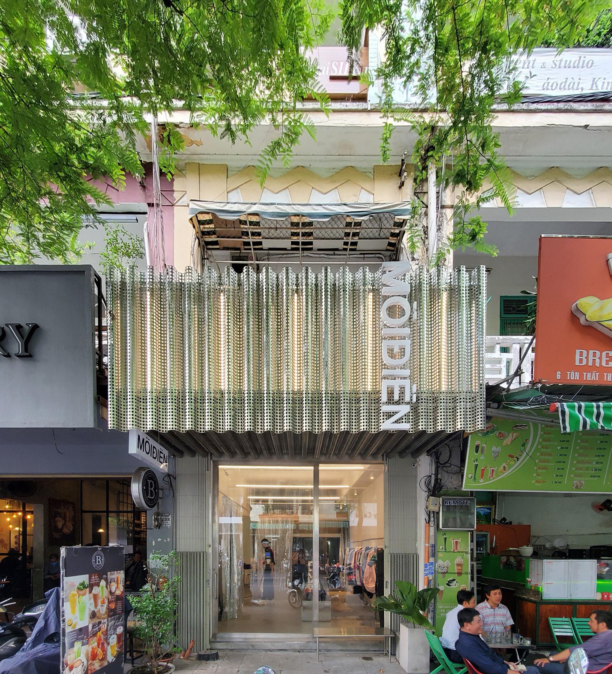 Moidien Flagship Store