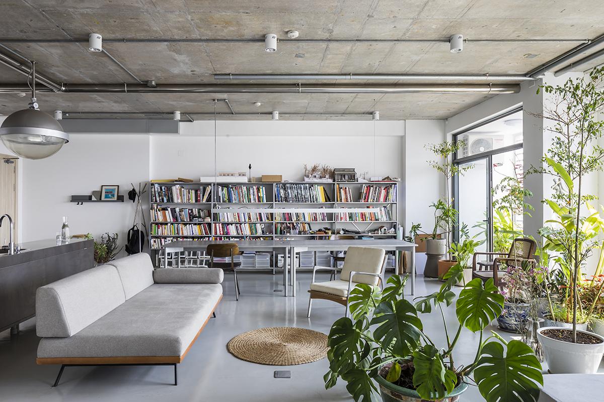 Rivapark Apartment Renovation