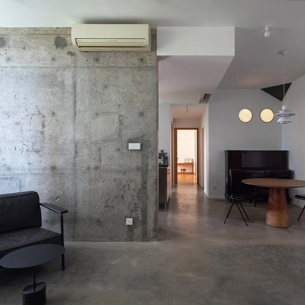 Vista Apartment Renovation