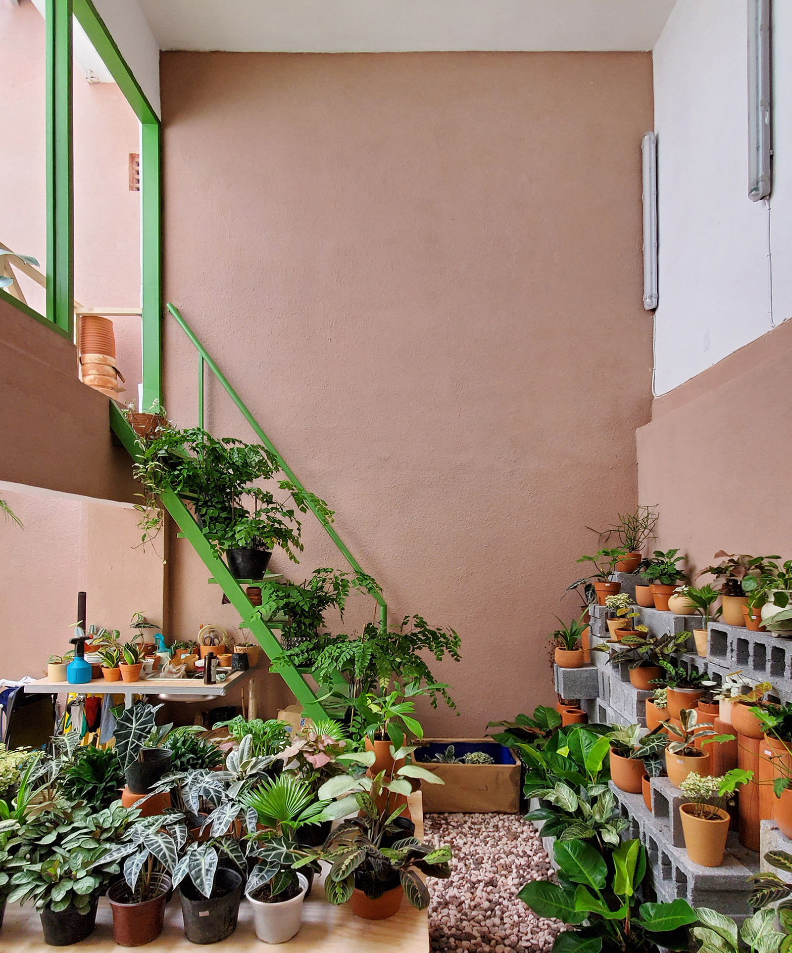 Elan garden