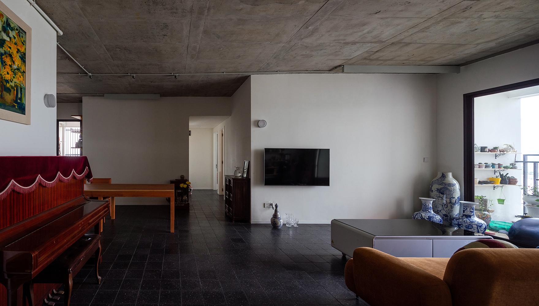 Riviera Apartment Renovation
